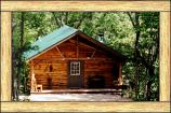 Domestic Tranquility Cabins Secluded Cabins In Eureka Springs Arkansas